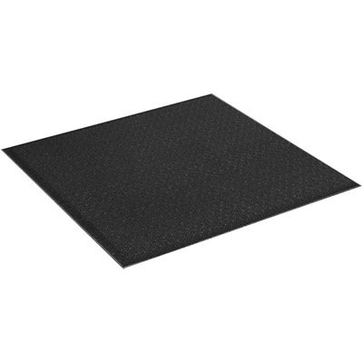 Tapis anti-fatigue pour station assis-debout
