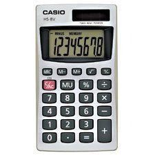 "Calculatrice de poche ""HS-8VS"""