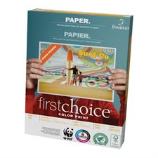 Papier First Choice® Color Print